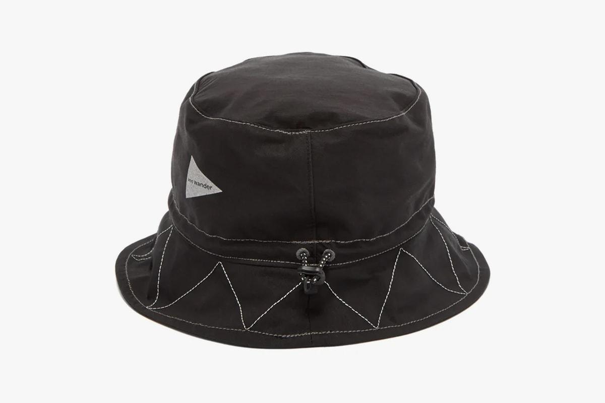 bc5174c9 Best Hats Caps Spring 2019 Balenciaga off white Heron Preston Prada  mastermind WORLD Gucci A-