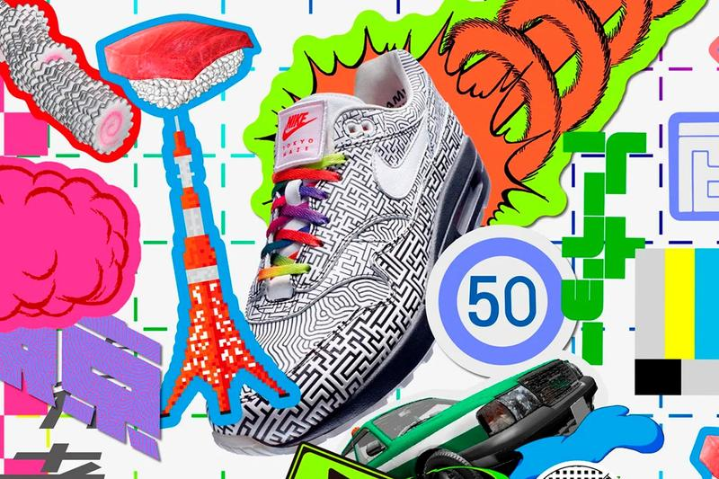418ee44ae56c4 Best Sneaker Releases  April 2019 Week 2 nike on air collection london  paris tokyo new
