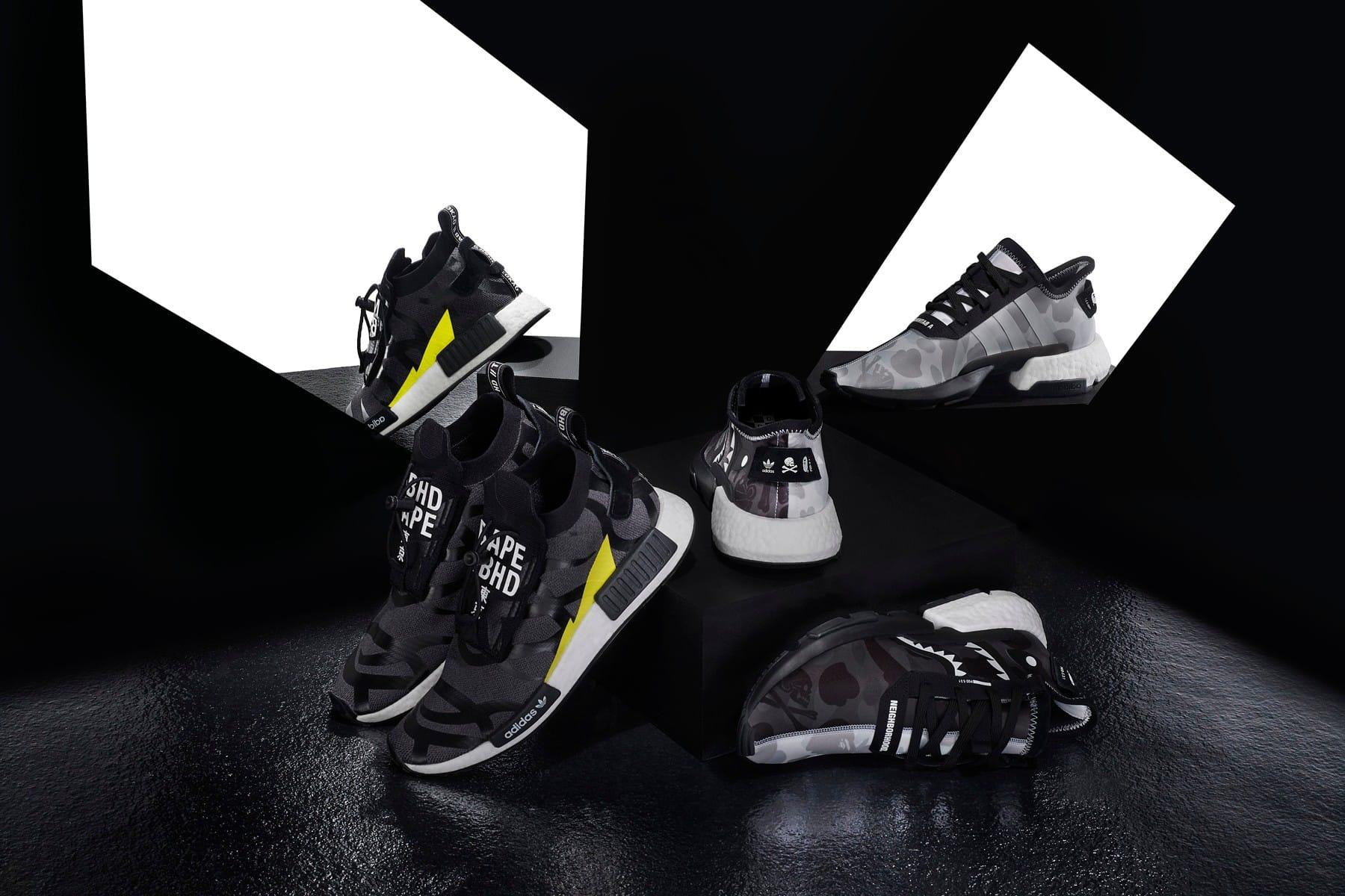 Best Sneaker Releases: April 2019 Week