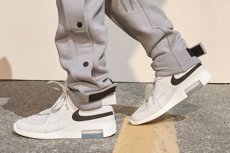 8bf826477c75 The Air Fear of God Raid Attacks This Week s Footwear Drops