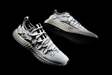 The Futuristic Y-3 RUNNER 4D II Takes the Spotlight in This Week's Footwear Drops
