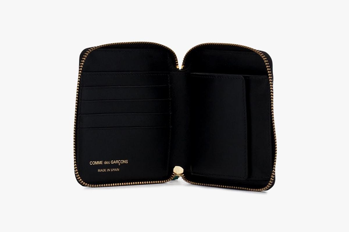 Best Wallets Spring 2019 a-cold-wall Balenciaga Rick Owens Comme Des Garcons Maison Margiela 11 by Boris Bidjan Saberi Off White LOEWE