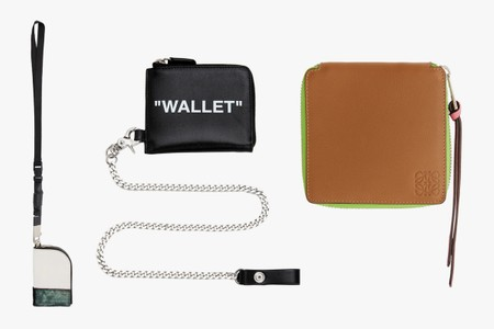 8 Wallets to Upgrade Your Spring 2019 Everyday Carry