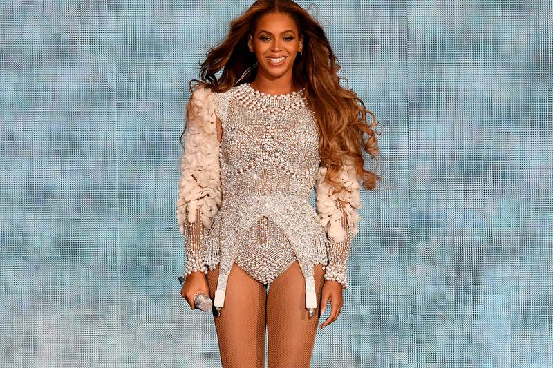 Beyoncé Reportedly Signs $60 Million USD Netflix Deal