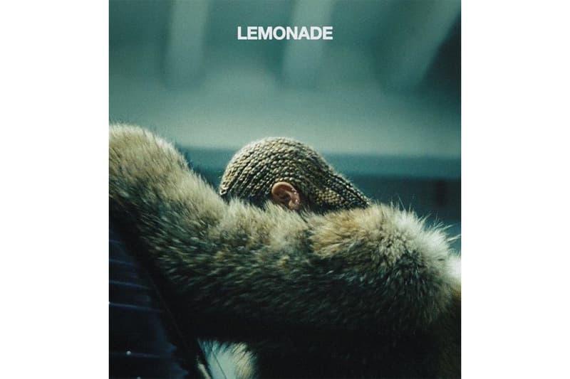Beyoncé Lemonade Spotify Apple Music tidal parkwood