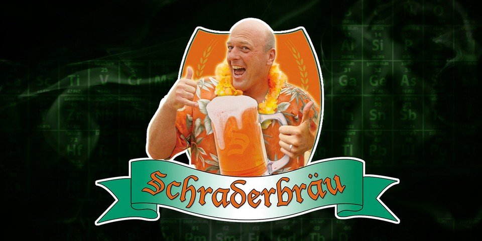 'Breaking Bad's Schraderbräu Beer Will Soon Be Available