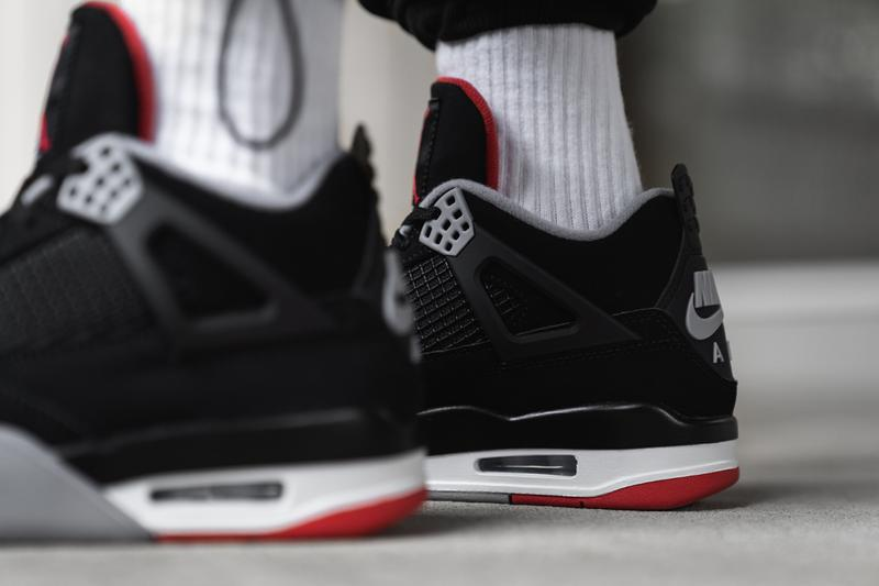 info for a3074 e4697 Air Jordan 4 Retro OG