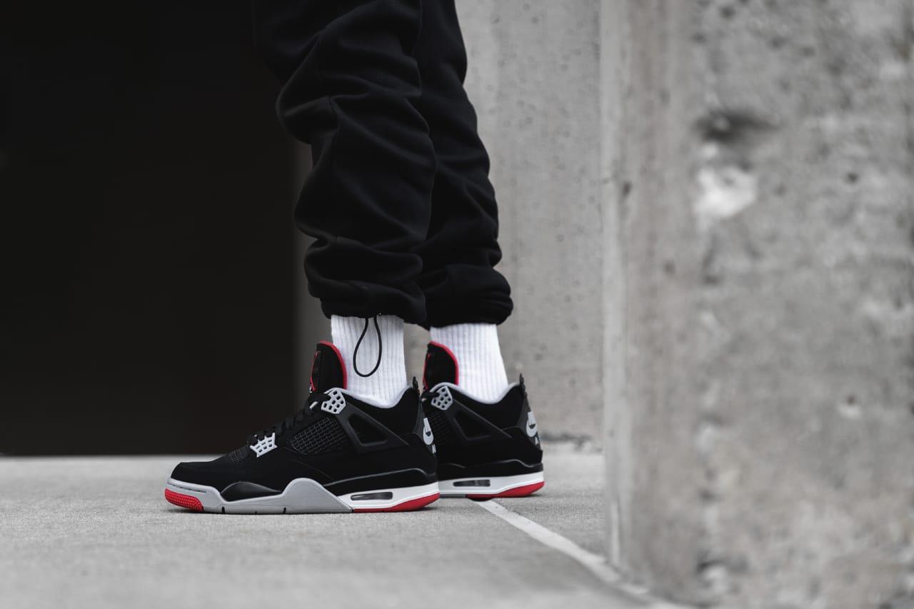 Air Jordan 4 Retro OG \