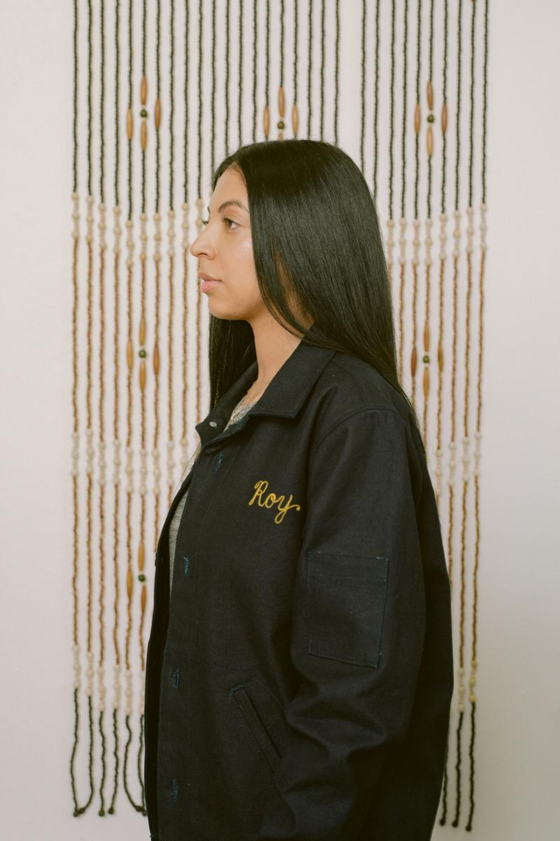 "Brownstone SS19 ""I Like It Here Can I Stay?"" Rude Boys & Girls Club USA Union Los Angeles Exclusive Stockist Spring Summer 2019 SS19 Collection Lookbook First Look Super 8 Film"