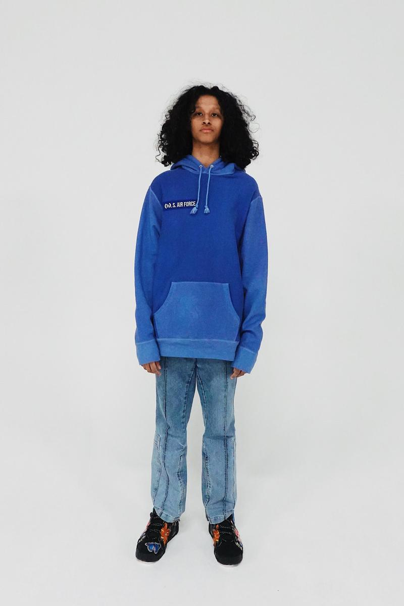 bstroy spring summer 2019 collection lookbook release