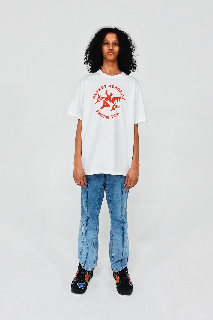 Supreme Spring Summer 2019 Drop List Week 10 BEAMS NEEDLES Gimme 5 Off-White™ Tom Sachs Bstroy Hender Scheme Monocle BAPE