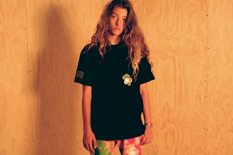 595a23490 Cherry Los Angeles Enlists UNITED ARROWS   SONS for Tokyo-Exclusive Capsule  Collection