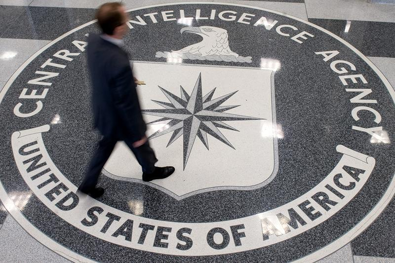 The CIA Now Has an Official Instagram Account