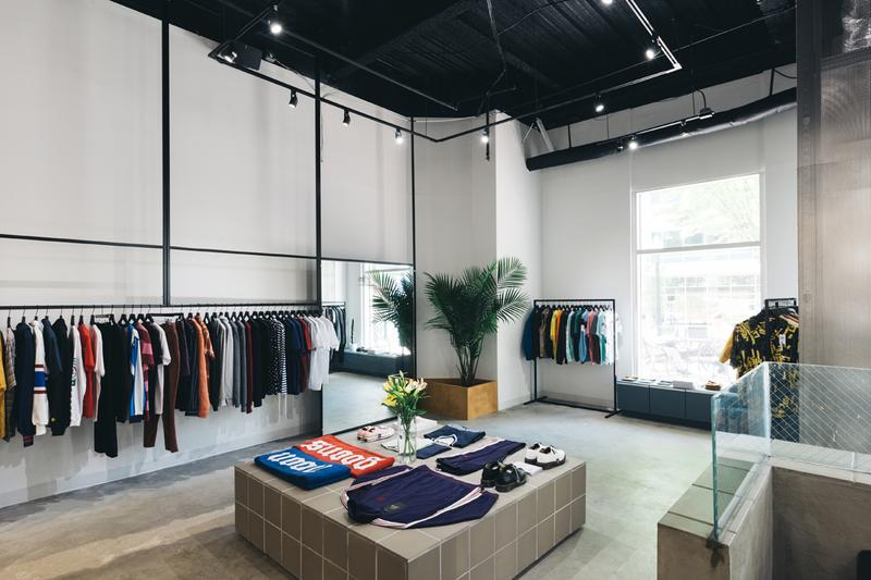 Commonwealth Launches Virginia Beach Flagship inside look closer store boutique va