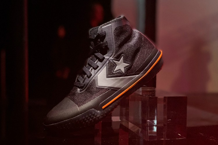 6866f12650f8 Converse Returns to Basketball with the New All Star Pro BB Silhouette