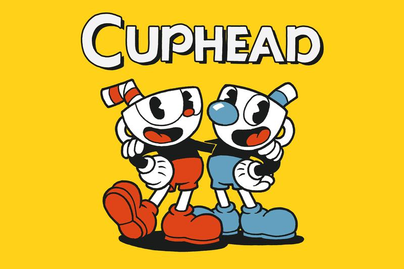 'Cuphead' Now Available on the Nintendo Switch mugman fighter video games