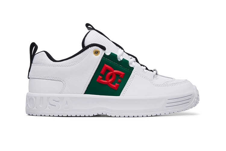 detailing 9a373 3673e DC Shoes | HYPEBEAST