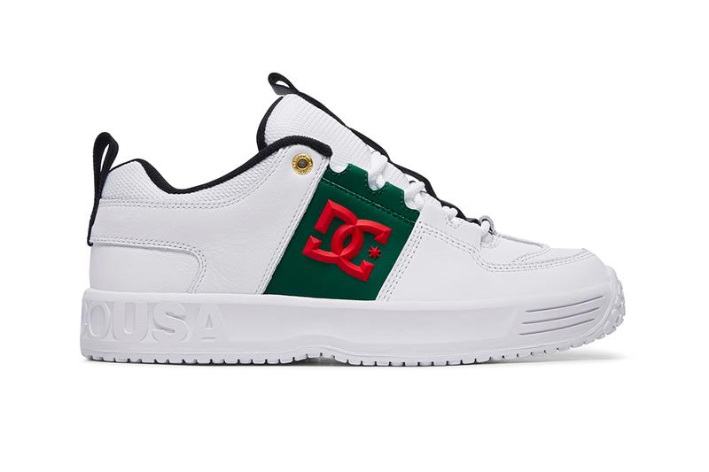 """DC Shoes Reintroduces Premium Fashion-Inspired """"Luxe Pack"""""""