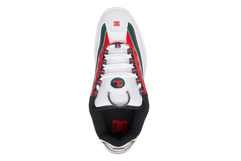 DC Shoes Luxe Pack Release Info legacy lynx OG skateboard shoes sneakers skate luxury high fashion