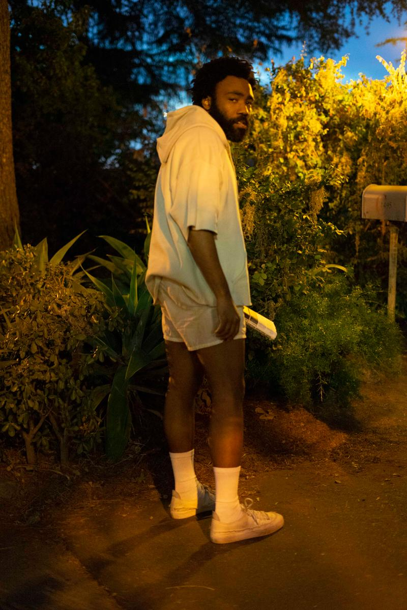 Donald Glover x adidas Originals Collection Release Info informations nizza continental 80 lacombe lookbook white off tan los angeles presents experience distressed frayed fray edfes canvas
