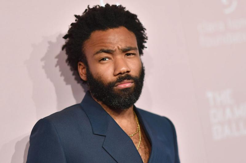 Donald Glover Rihanna Guava Island First Look Childish Gambino Amazon Watch Stream This Weekend Release Details Date Coming Soon Plot Details Music This Is America Summertime Magic