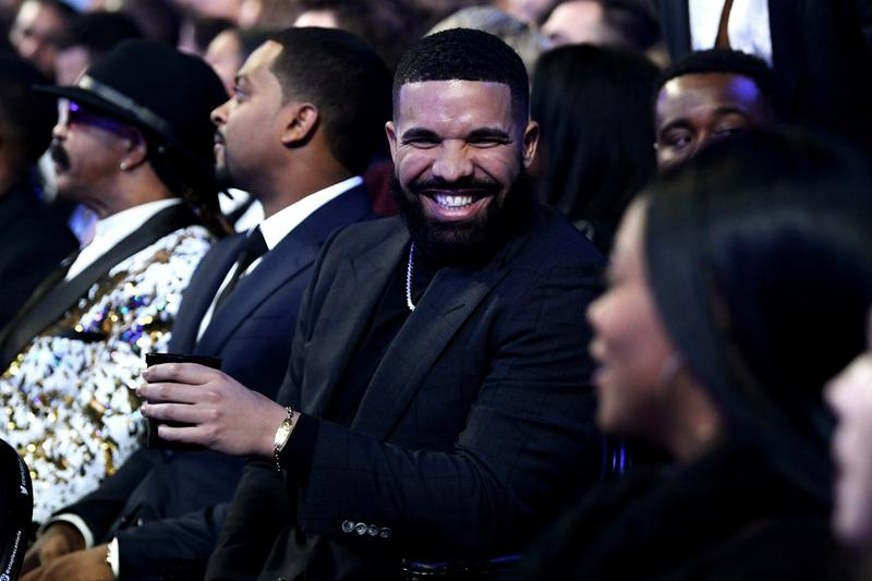 Drake Is Co-Hosting BBC Radio's 1Xtra Rap Show This Weekend
