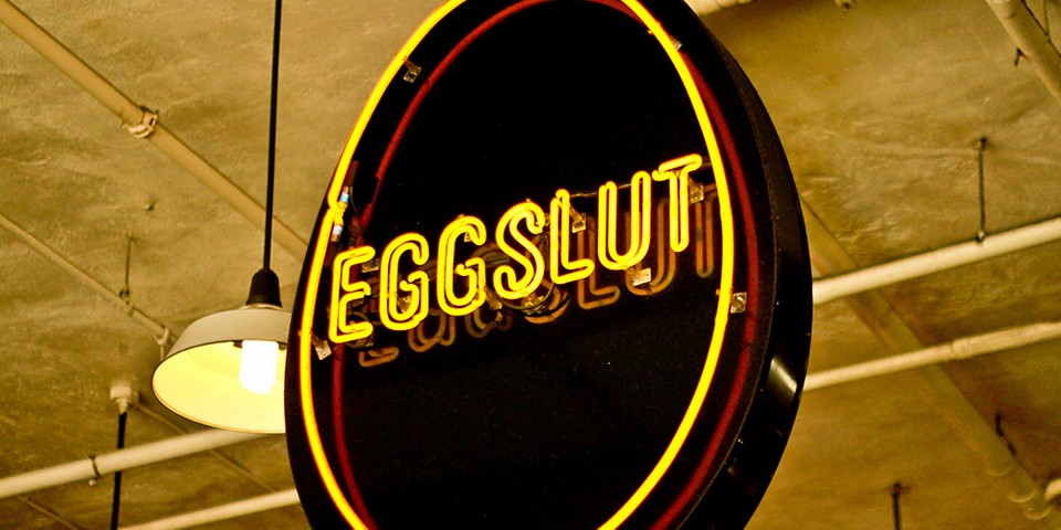 Eggslut Announces First London Location