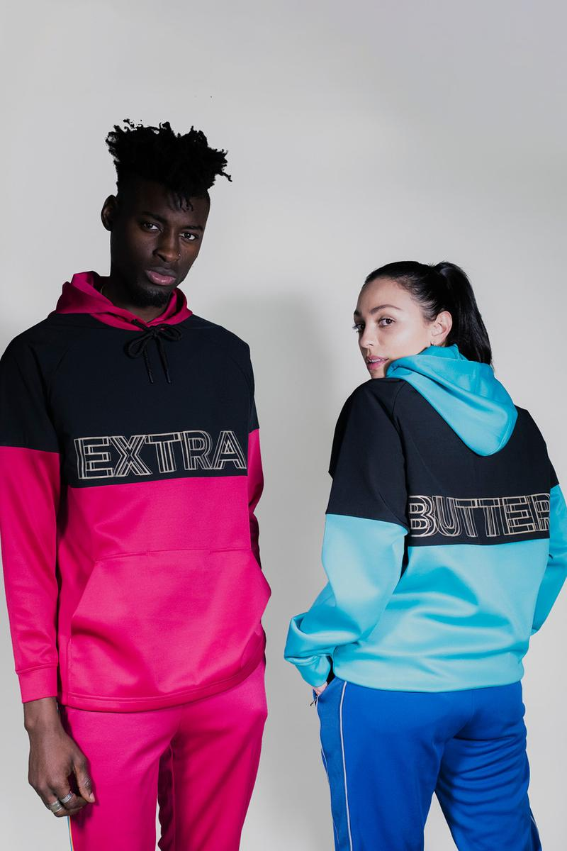 extra butter house party campaign collection spring 2019 lookbook