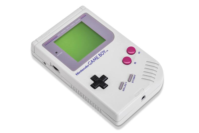 Fans are Celebrating the Game Boy 30th Anniversary handheld console gaming video games advance micro sp nintendo classic retro vintage