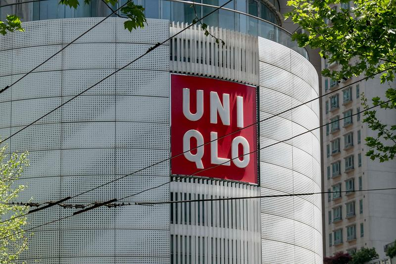 Uniqlo Fast Retailing Co Owner Profit 2018 Announcement Reports Estimate 10 Billion Yen Lower News Updates Fashion Overseas Brands Second Quarter Number 2.34 billion USD Chinese economy Japanese fiscal