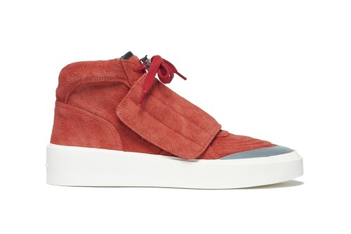 Fear of God Drops Skate-Ready Sixth Collection Footwear