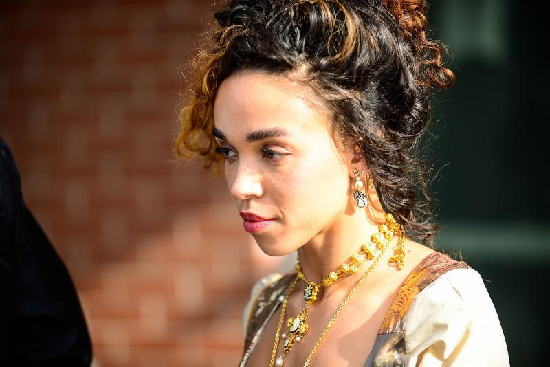 """FKA twigs Reveals Plans for a New Single Titled """"Cellophane"""""""