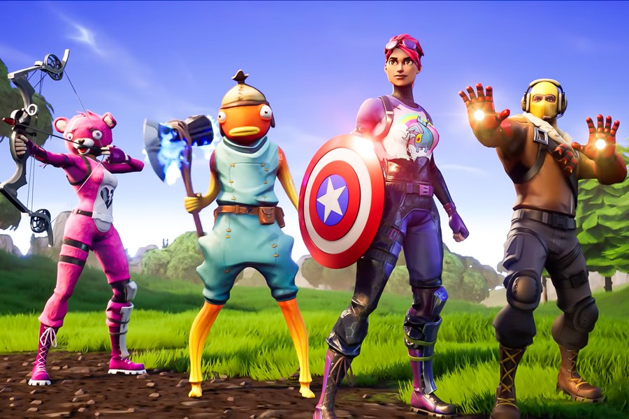 update fortnite adds a guardians of the galaxy star lord skin and dance emote - star dance fortnite