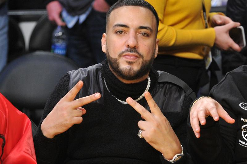 French Montana Ain't Worried About Nothin Lawsuit Info Hotwire Copyright
