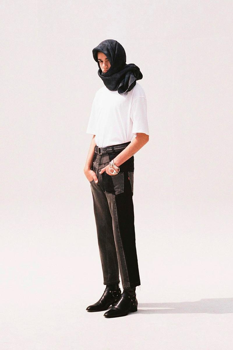 Gakuro Spring Summer 2019 Extended Play EP Collection Lookbook remake
