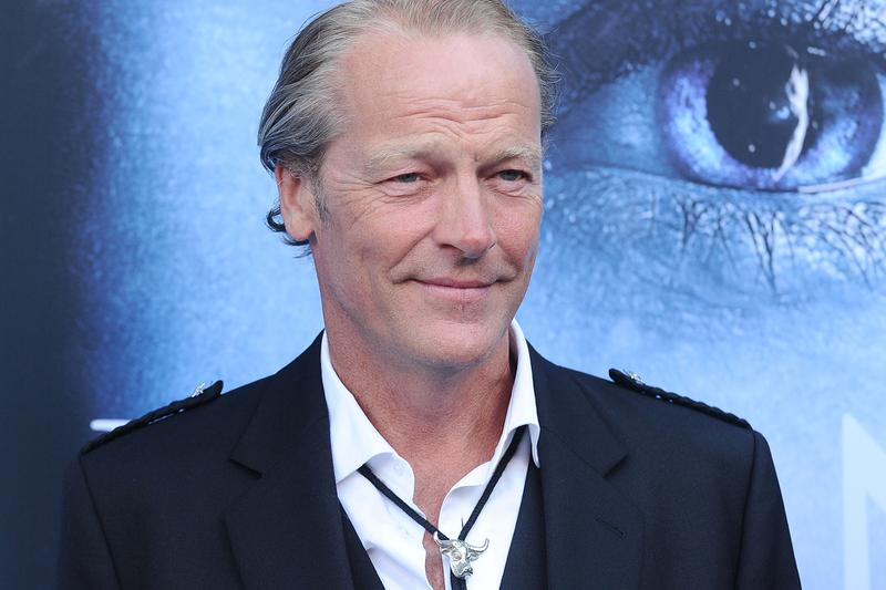Game of Thrones Actor Iain Glen is Set to Become Bruce Wayne for Titans netflix television tv streaming superhero DC comics
