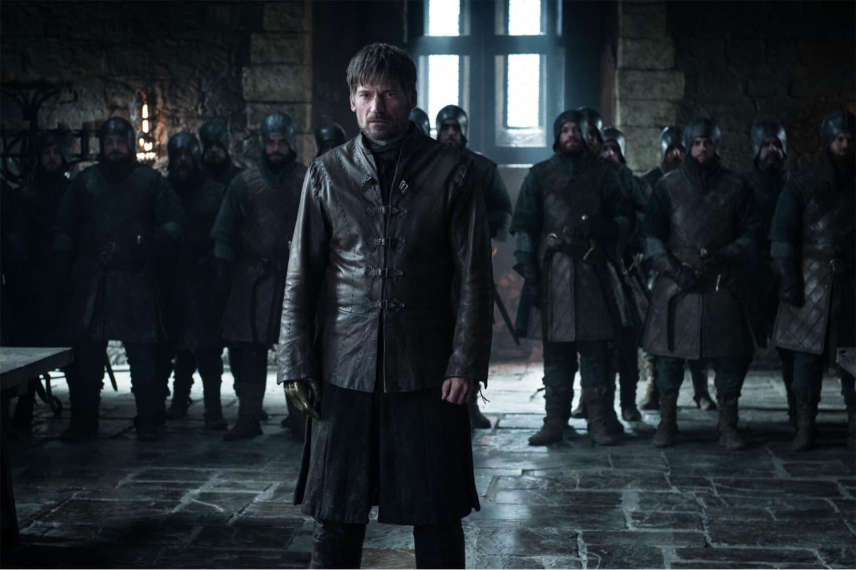 Game of Thrones Season 8 Episode 2 Sneak Peek HBO photos images gilly samwell tarly Bran Stark Darnerys Targaryen Lannister Arya Jon Snow Varys Jorah Mormont Tyrion Davos Seaworth Grey Worm Missandei Sansa Lyanna