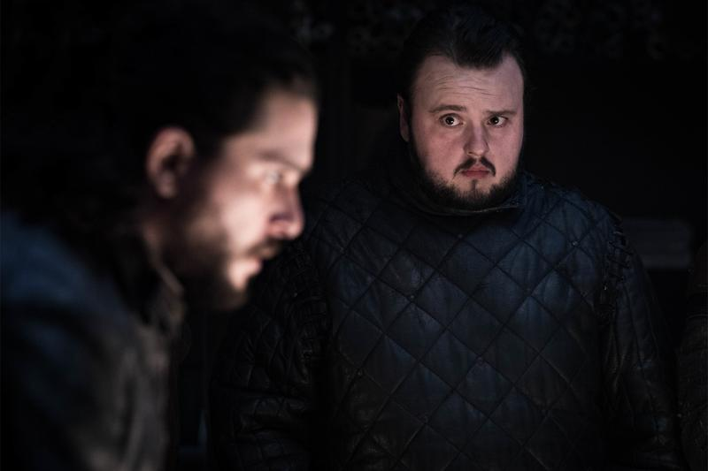 Game of Thrones Season 8 Episode 2 Sneak Peek HBO photos images gilly samwell tarly Bran Stark Darnerys Targaryen Lannister Arya Jon Snow Varys Jorah Mormont Tyrion Davos Seaworth Grey Worm Missandei Sansa Lyanna
