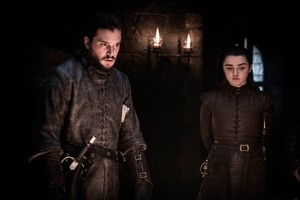 "'Game of Thrones' Season 8 Episode 3 Teaser Reveals ""The Dead Are Already Here"""