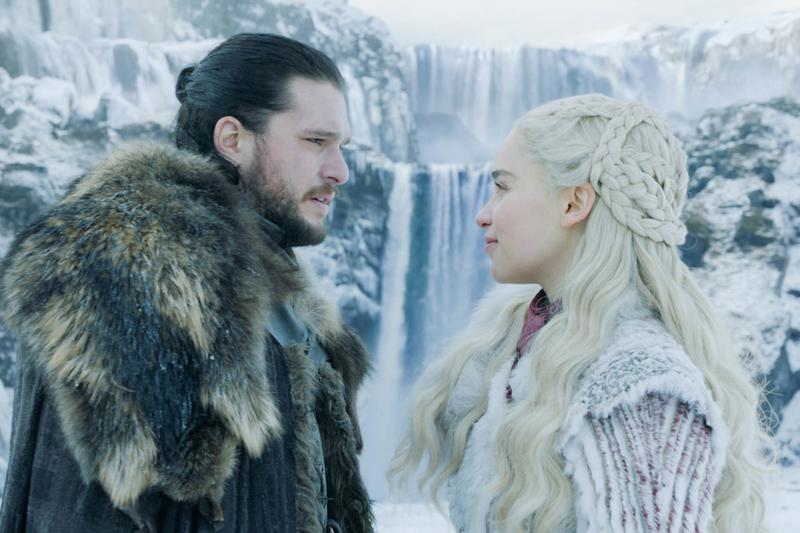 'Game of Thrones' Season 8 Premiere Was Pirated 54 Million Times in a Day