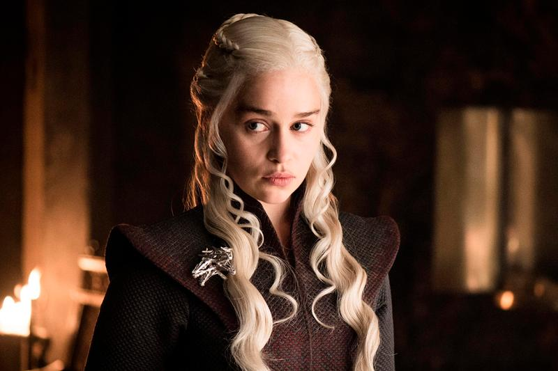 'Game of Thrones' Ending Hidden in New Playlist got hbo David Benioff and D.B. Weiss the end is coming