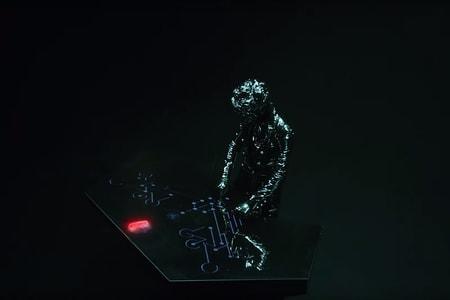 """Gesaffelstein & Pharrell Drop Retrofuturistic Visual for """"Blast Off"""""""
