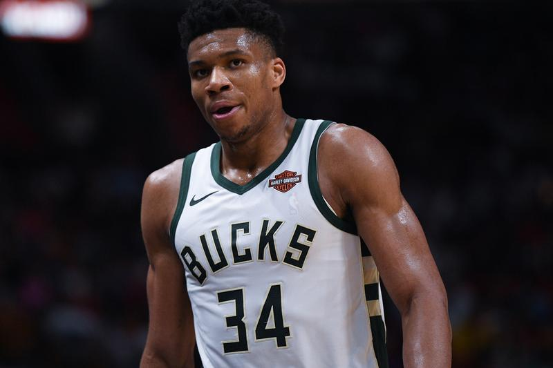 Giannis Antetokounmpo Declined Space Jam 2 Role LeBron James Milwaukee bucks