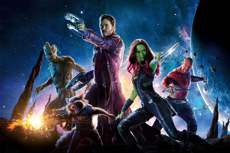 Marvel Studios Guardians of the Galaxy 3 Begins Filming 2020 Avengers Endgame Asgardians of the Galaxy