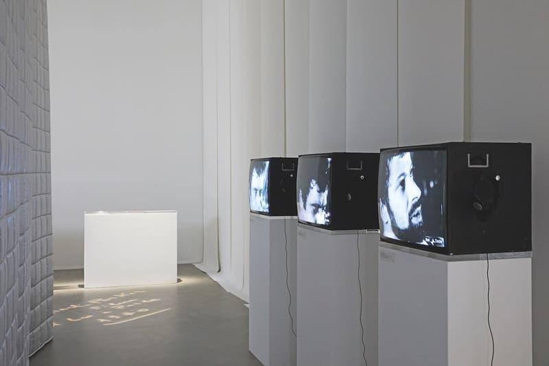 gucci hub leo de berardinis perla peragallo theater stagecraft performance artworks installations video