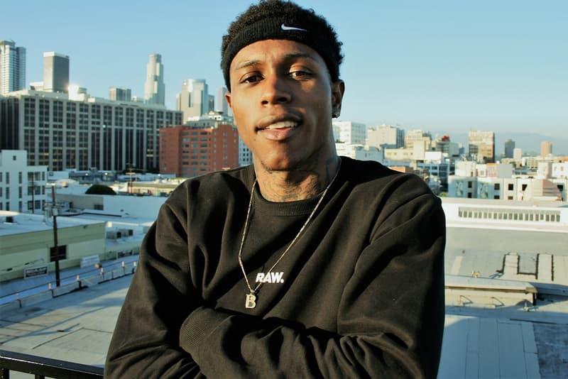 haiti babii new mixtape project album song track single allblack d lo philthy rich daboii 2019 april warrior stockton rap rapper hip hop music stream soundcloud