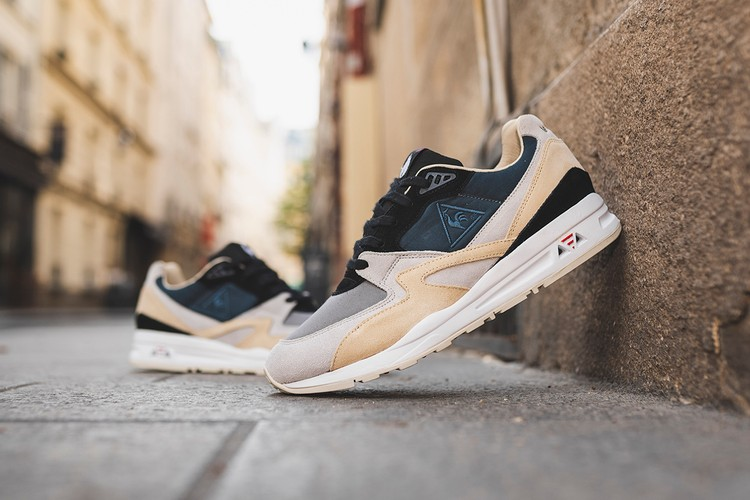 26cc28441a6 HANON Adds Premium Heritage Materials to Le Coq Sportif LCS R800