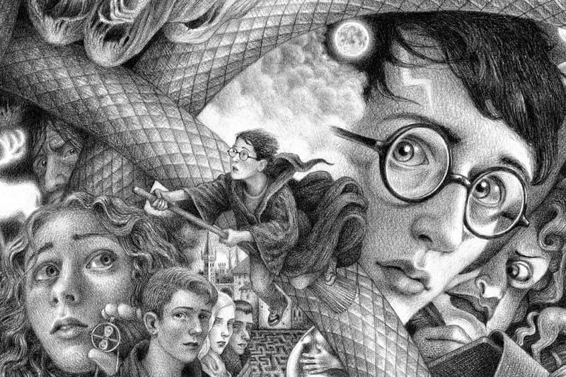'Harry Potter' x Vans Capsule Collection Teaser drop release date sneaker model buy