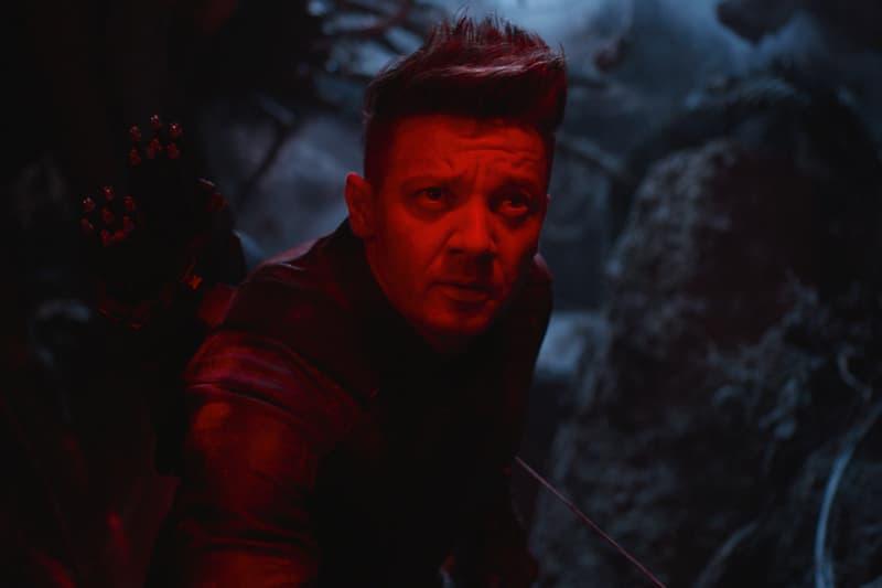 Hawkeye Series Show Jeremy Renner Disney+ Rumor Marvel Studios Marvel Comics Civil War Infinity War Endgame The Avengers