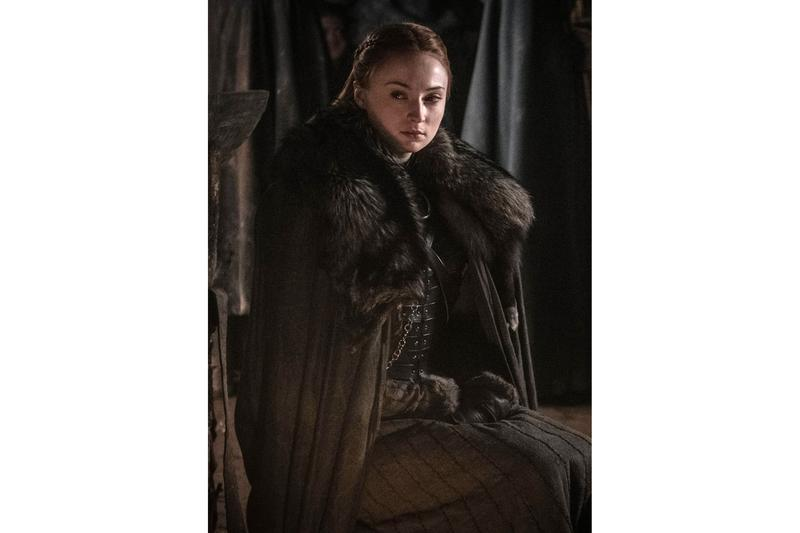 Game of Thrones Season 8 Episode 3 Sneak Peek HBO photos images Battle of Winterfell Jaime Lannister Brienne Jon Snow Daenerys Targaryen Sansa Arya Stark Tyrion Lannister Varys